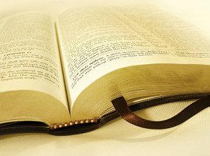 Bibbia scorcio