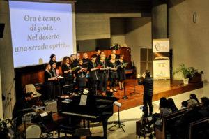 Cesena - Coro di Gattolino 2