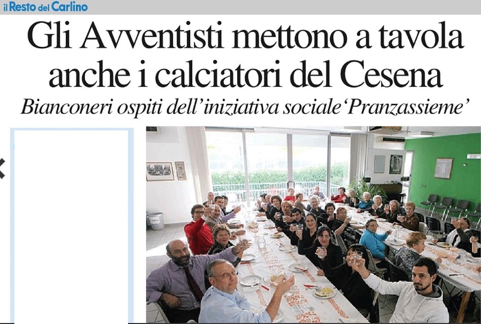il-resto-del-carlino-pranzassieme-2016