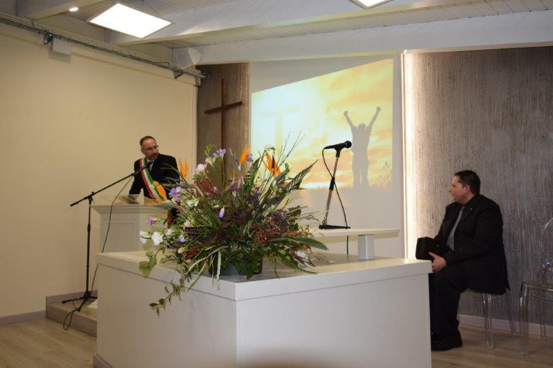Settimo giorno Avventista sito di incontri in Sud Africa