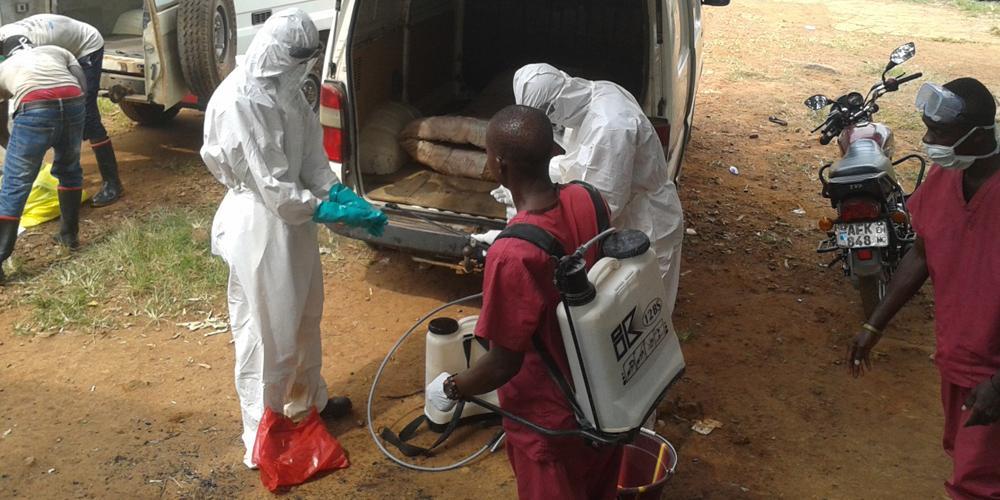 Rd Congo, un anno di epidemia di ebola: oltre 700 bambini colpiti