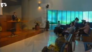 Cesena. La chiesa avventista ringrazia le autorità civili per la gestione dell'emergenza coronavirus