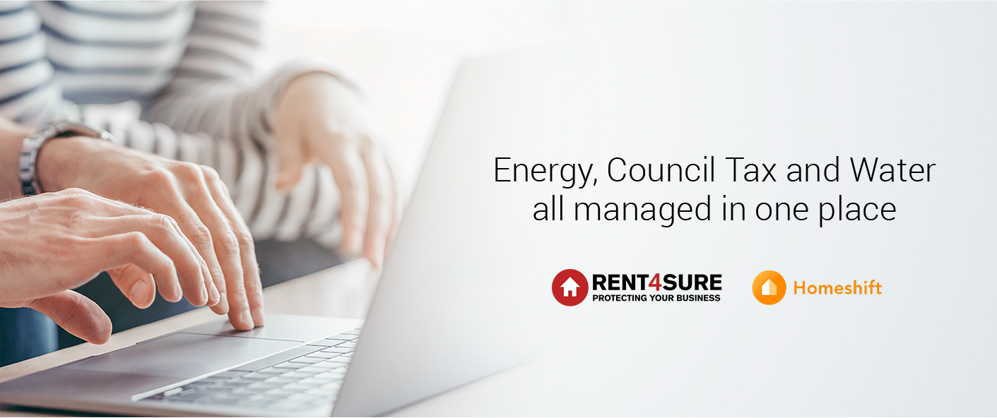 Rent4sure launches new Notification Service - in partnership with Homeshift.