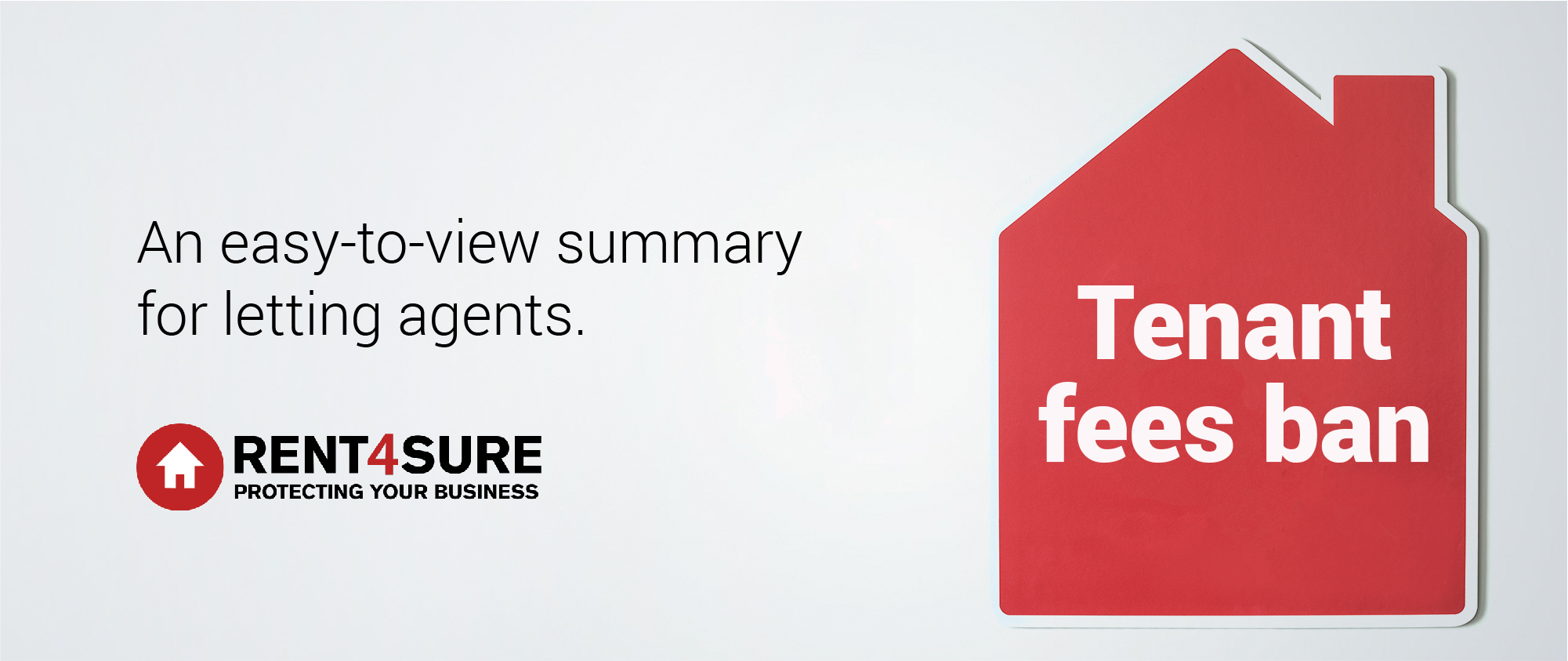 Helping you make sense of the fees ban – guidance for letting agents.