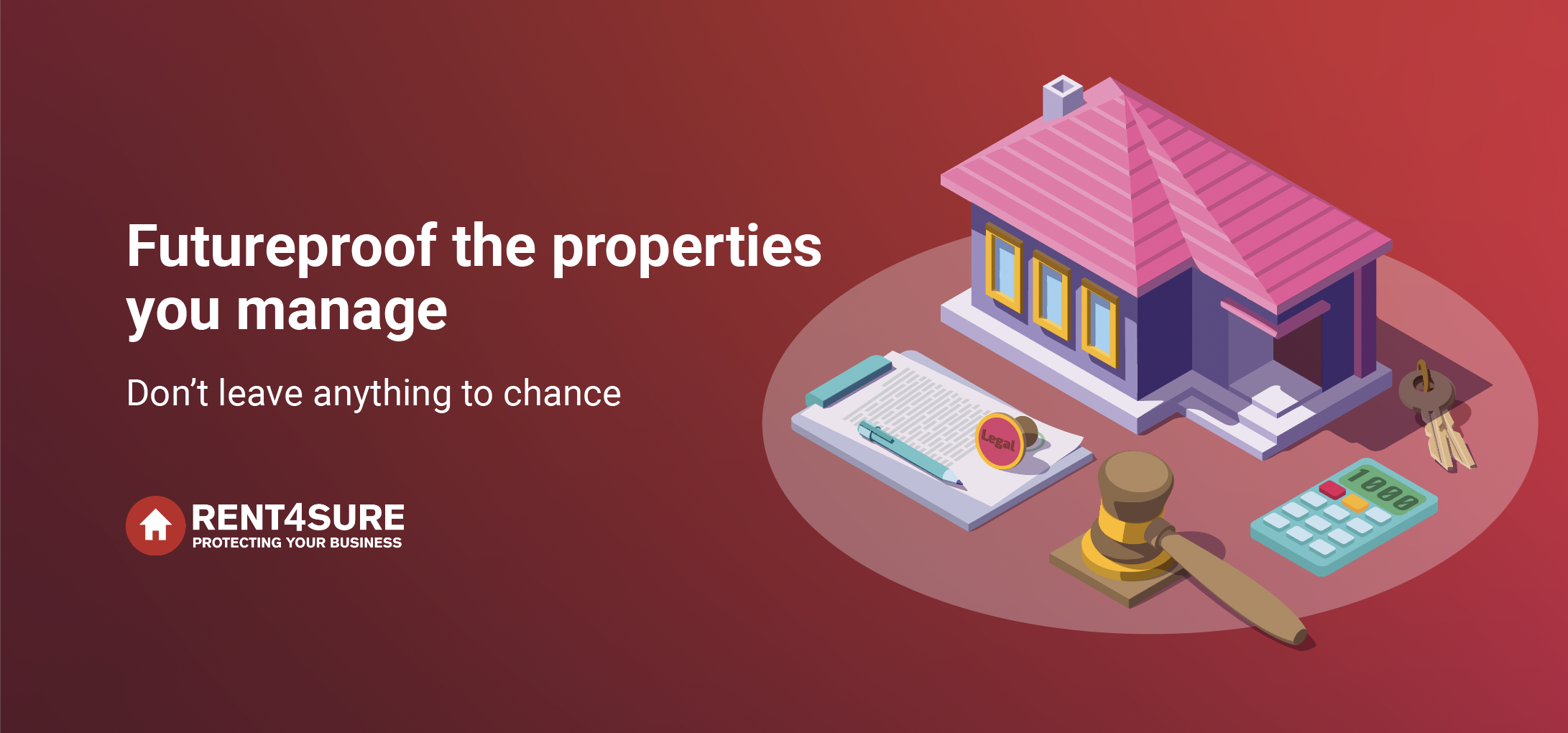 Futureproof the properties you manage