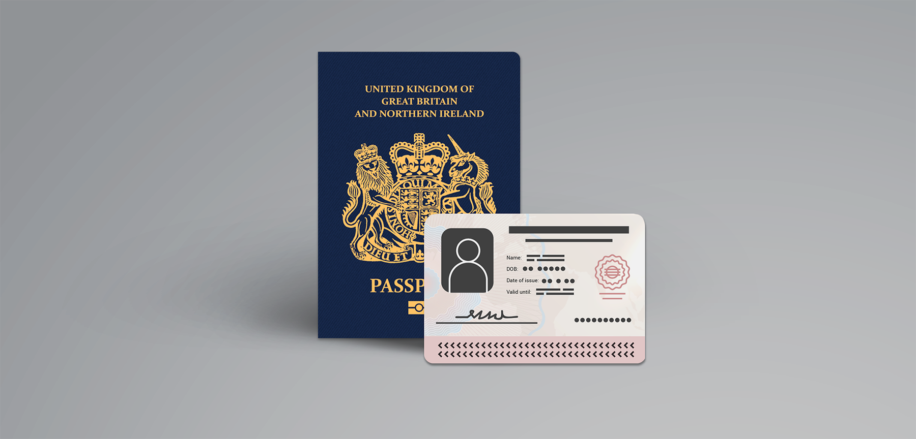 Changes to British passports are being phased in from this month