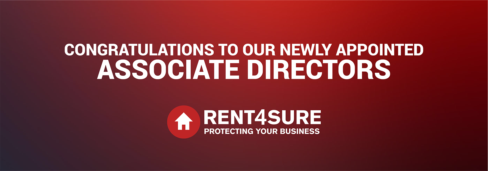 Rent4sure appoints three new associate directors