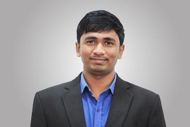 Anil Kumar Ganguri