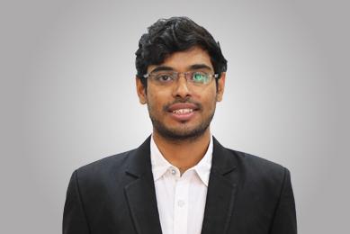 Goutham Pinnamaraju