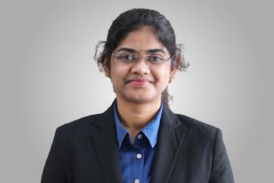 Meghana Sarat