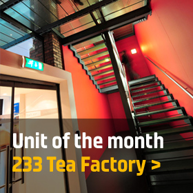 Home of the month - 233 Tea Factory