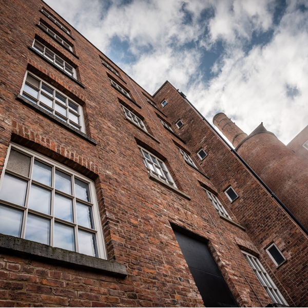 A step closer to Manchester's biggest lofts at Brownsfield Mill