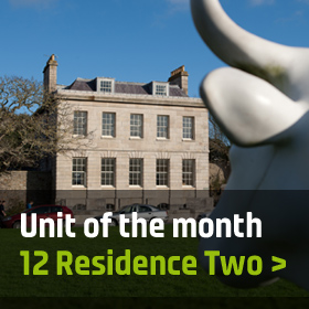 Unit of the month 12 Residence Two
