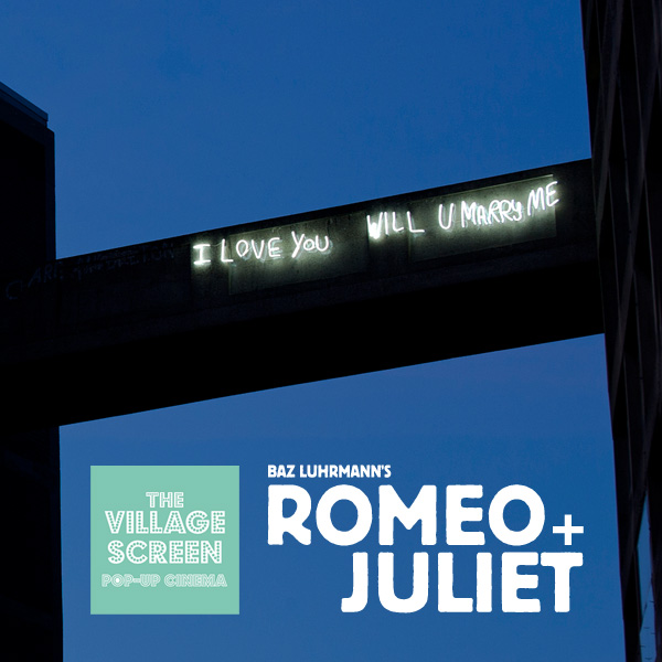 Romeo and Juliet screening at Park Hill
