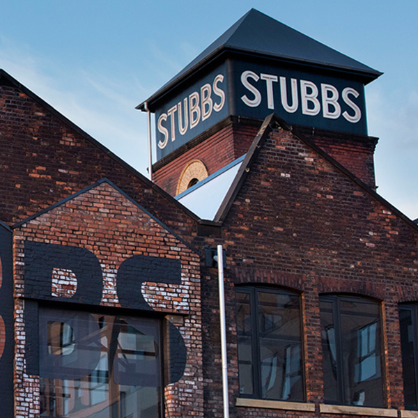 Unit of the Month, XX Stubbs, New Islington, Manchester