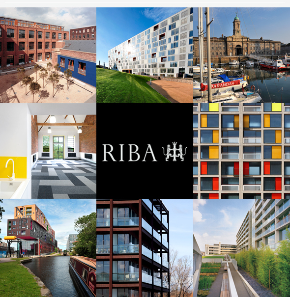 Urban Splash confirmed as RIBA's most-decorated client