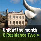 Unit of the month