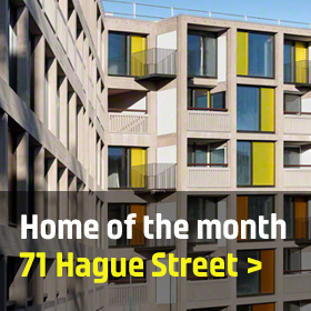 Home of the Month - 71 Hague Street, Pakr Hill, Sheffield