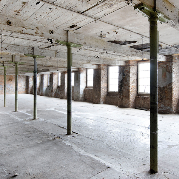 Stephenson STUDIO appointed at Brownsfield Mill