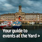Events at the Yard