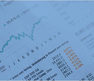 Attività finanziarie e assicurative