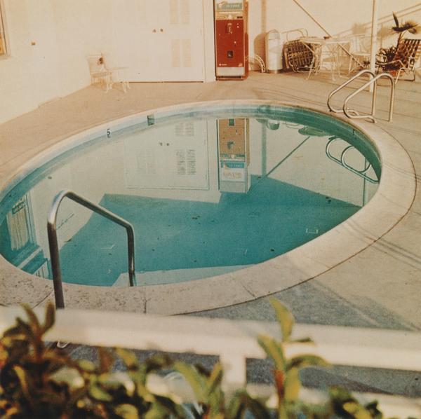 Pool #7