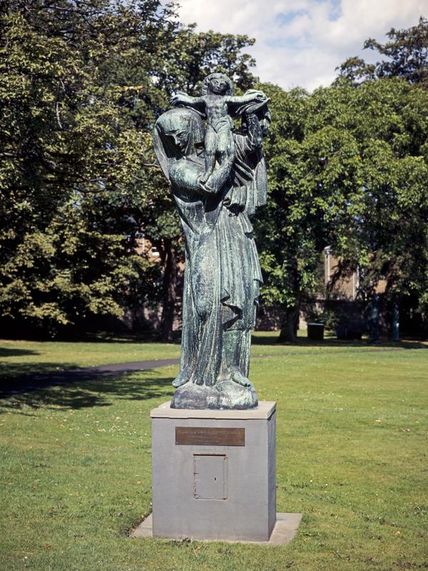 La Vierge d'Alsace [The Virgin of Alsace]