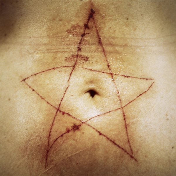 Star (from the portfolio Dear Stieglitz) (1994)