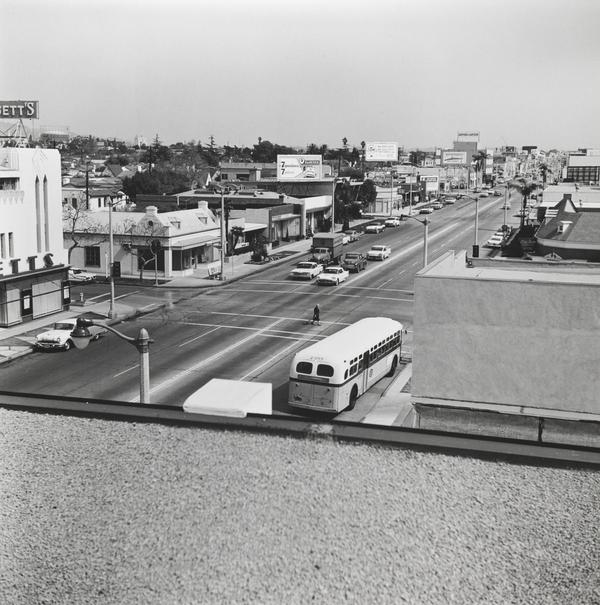 Hancock (Rooftops Series #4) (1961 / 2004)