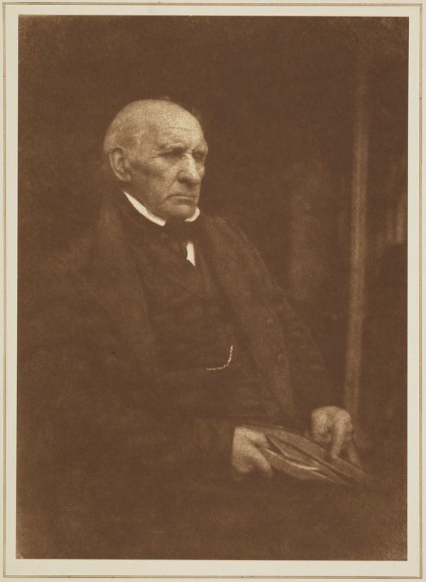 Sir John Gladstone, 1764 - 1851. East and West India Merchant; Member of Parliament; philanthropist; father of William Ewart Gladstone [a]