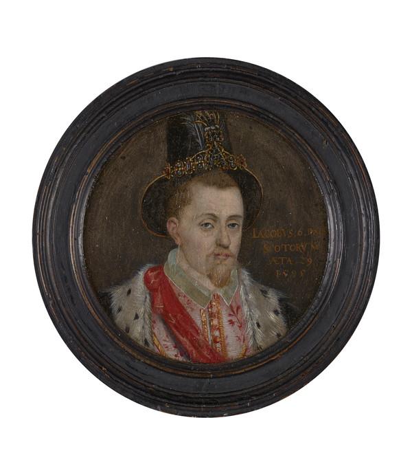 James VI and I, 1566 - 1625. King of Scotland 1567 - 1625. King of England and Ireland 1603 - 1625