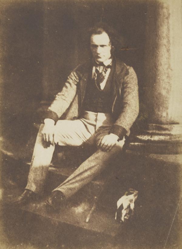 Thomas Duncan, 1807 - 1845. Artist [a]