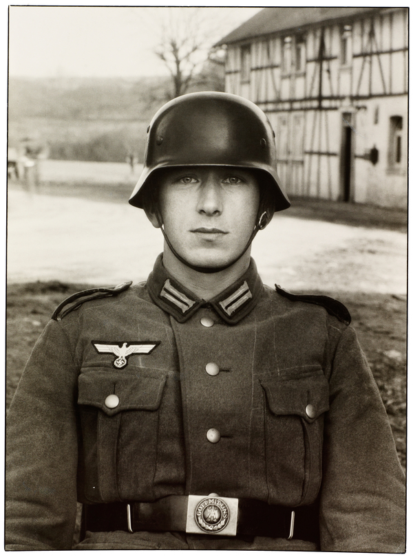 Soldat [Soldier], about 1940 (about 1940)