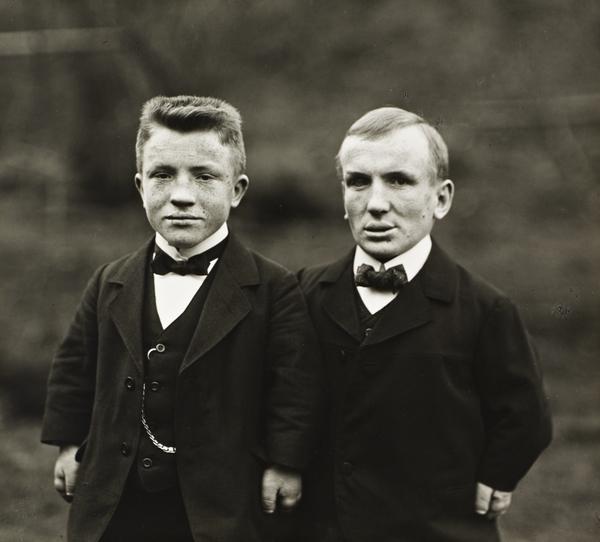 Midgets, 1906-14 (1906 - 1914)