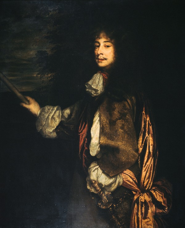 National Galleries of Scotland                Sir Peter Lely