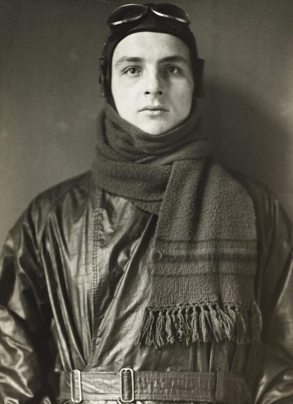 Aviator, 1920 (1920)