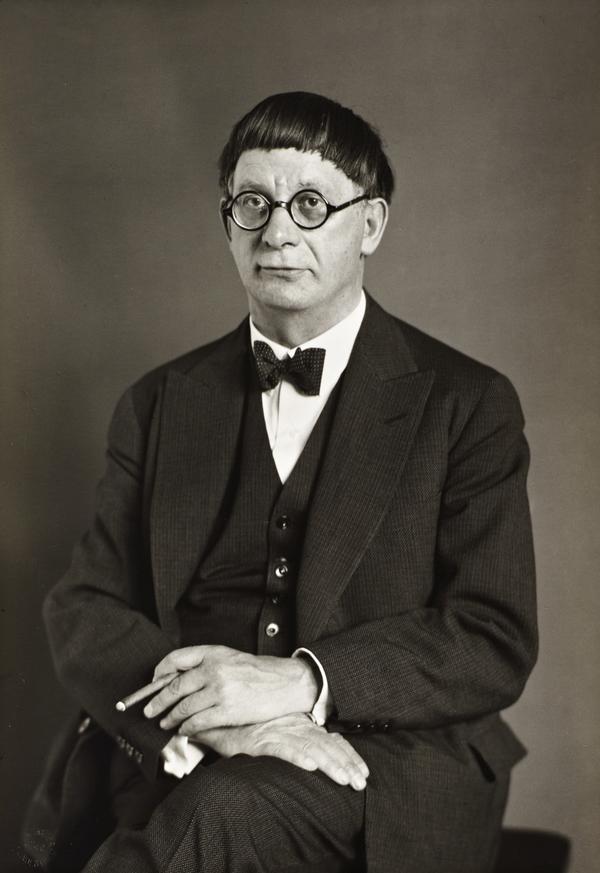 Architect [Hans Poelzig], 1929 (1929)