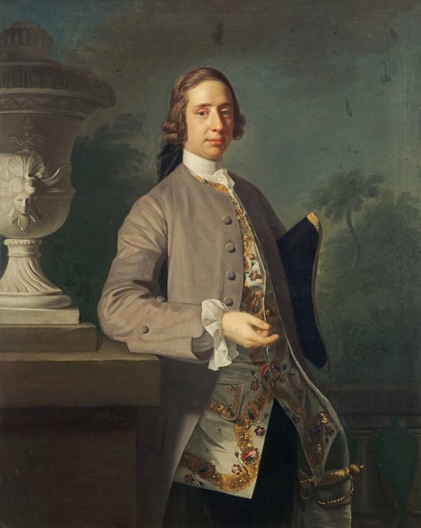 George Bristow (1727 - 1815)