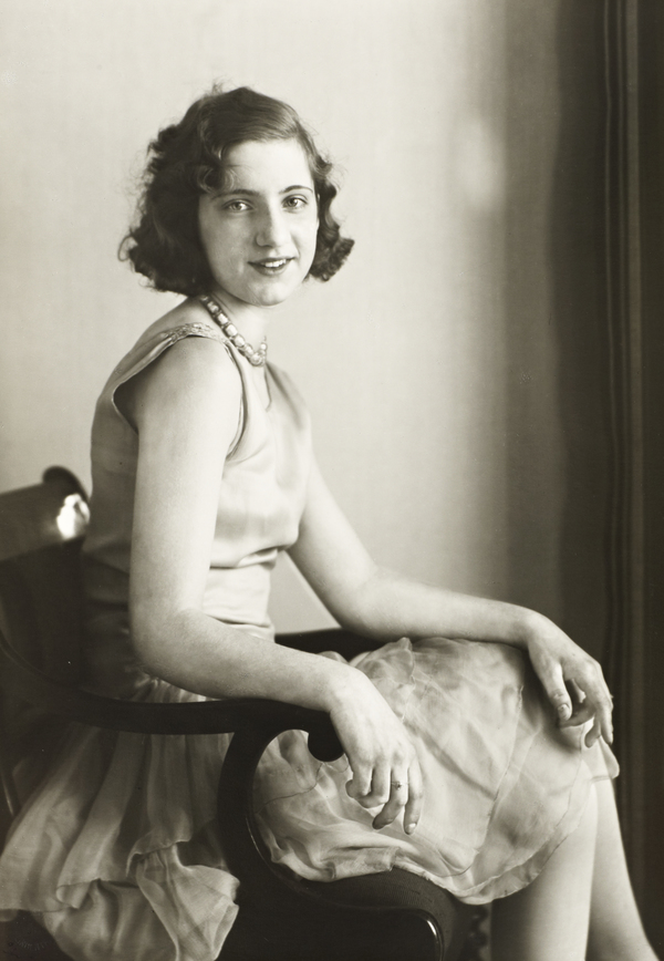 Young Woman, 1929 (1929)