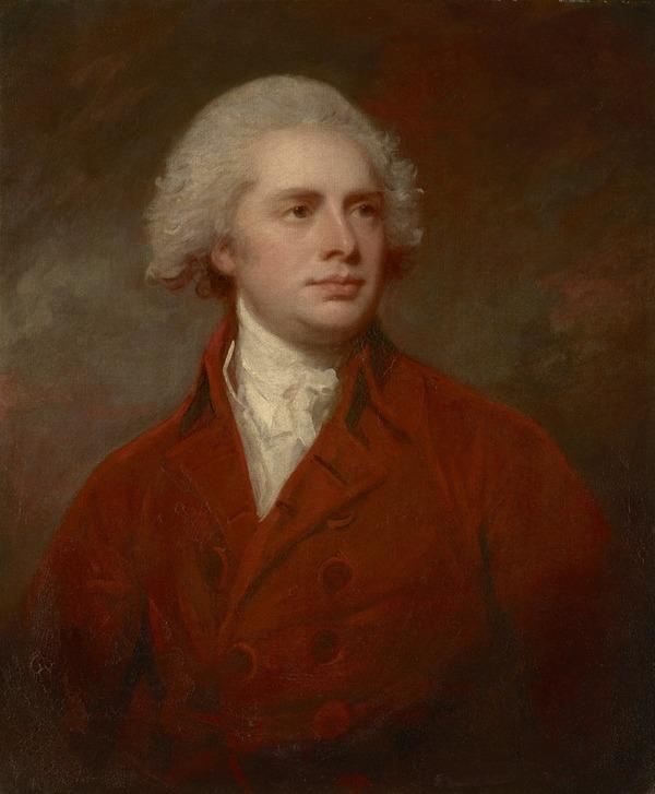 James Carmichael Smyth, 1742 - 1821. Physician