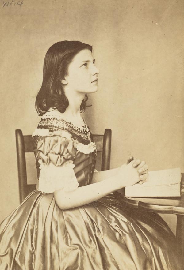 Helen, Daughter of Charles MacDonald, Mrs William Binney