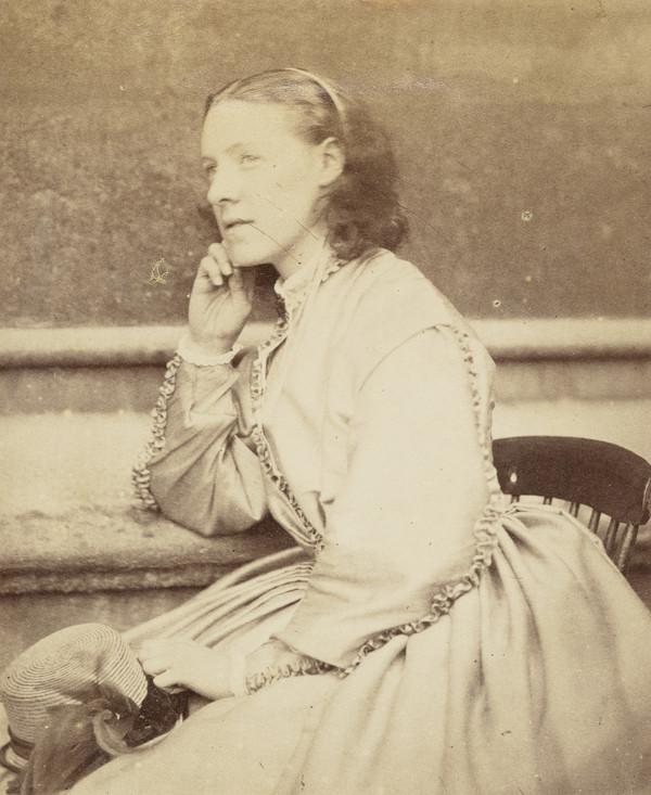 George MacDonald's Sister Jeonnie, Mrs Crawford Noble