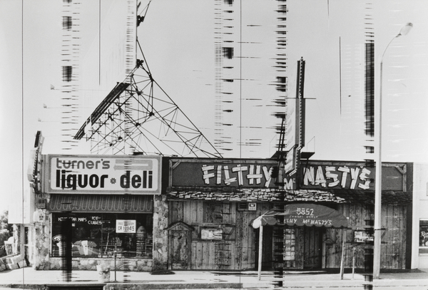 Filthy McNasty's (Sunset Strip Portfolio)