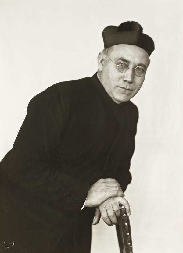 Catholic Priest, 1927 (1927)