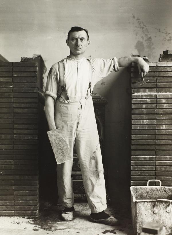 Master Mason, 1926 (1926)