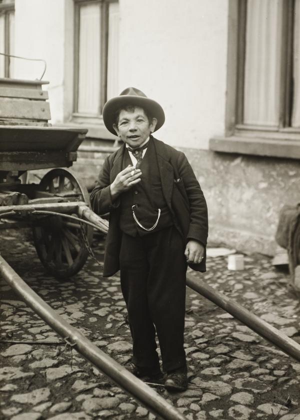 Cretin, c.1924 (about 1924)