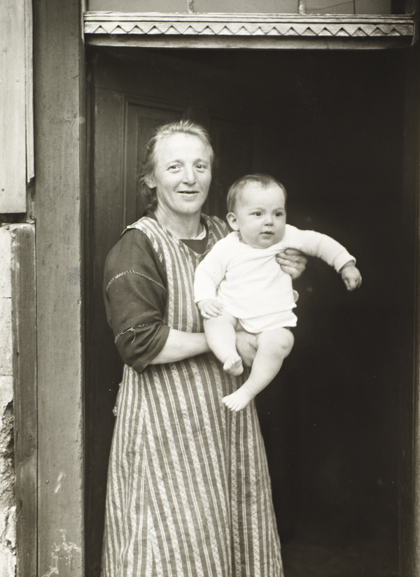 Working Class Mother, 1927 (1927)