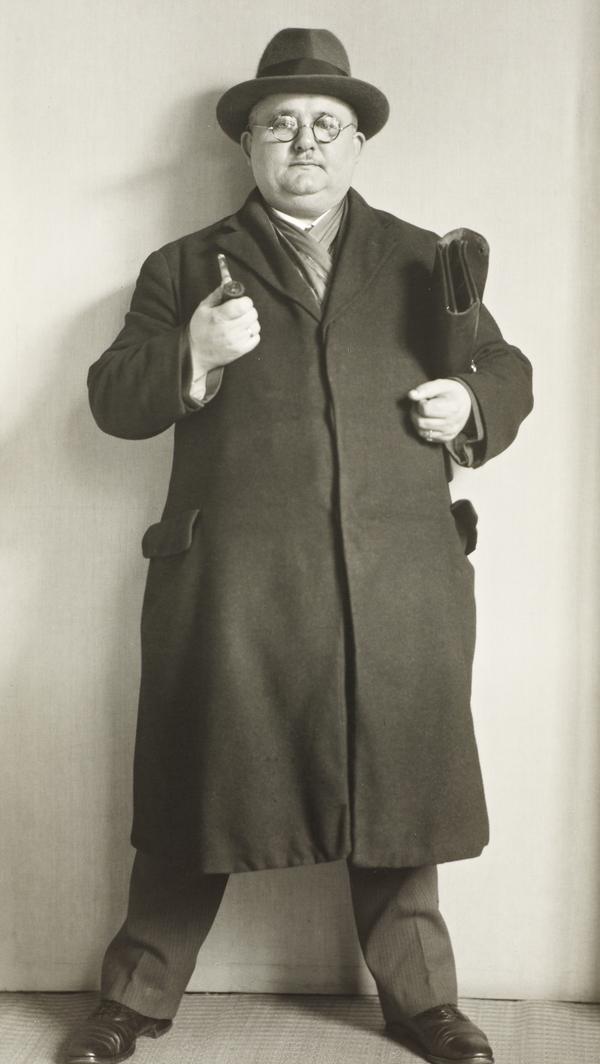 Bailiff, c.1930 (about 1930)