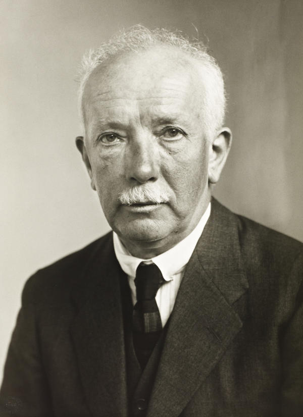 Composer [Richard Strauss], 1925 (1925)