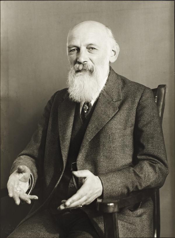 Magnetopath, 1924 (1924)